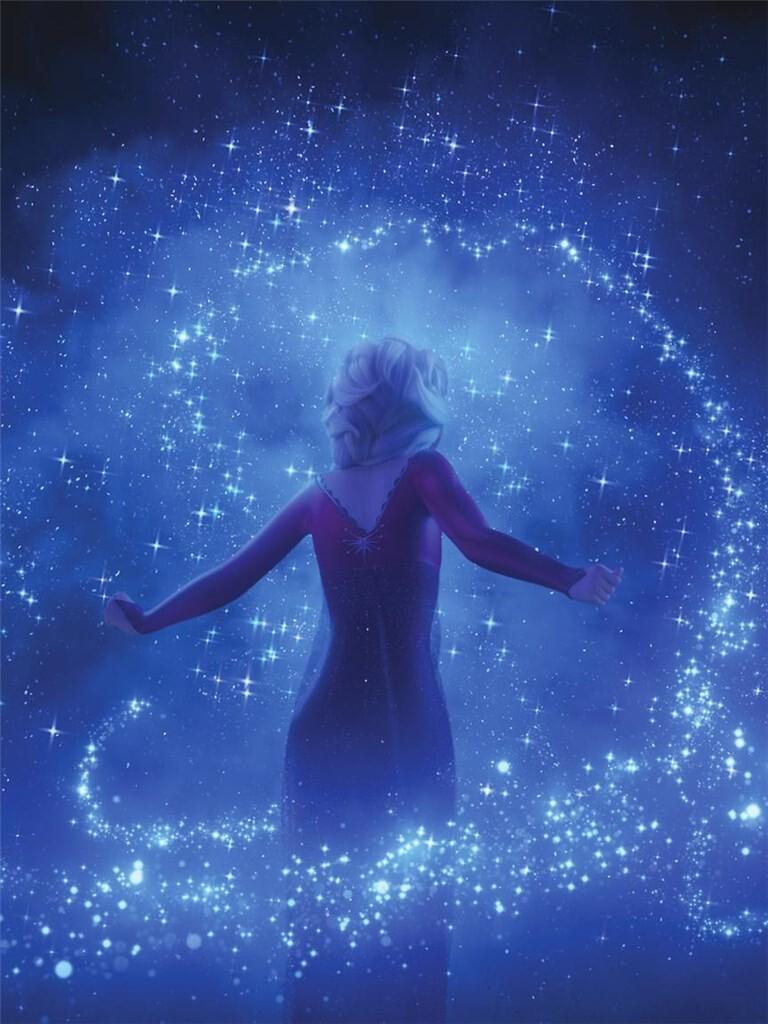 Frozen II image
