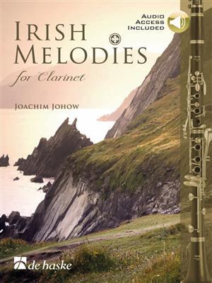 Irish Melodies for Clarinet