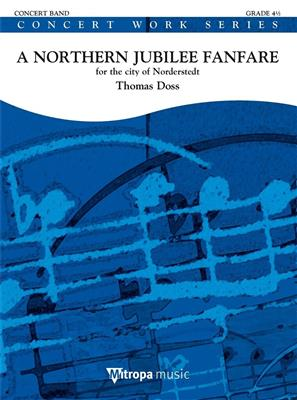 A Northern Jubilee Fanfare