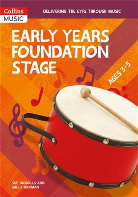 Collins Primary Music Early Years Foundation Stage