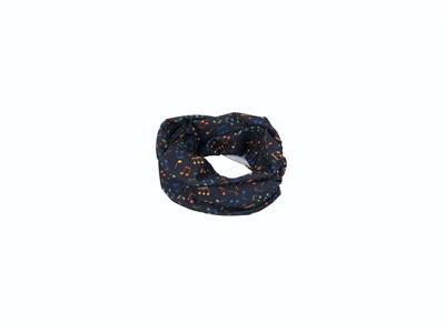 Loop Scarf Notes Colourful/Black 25*50 cm