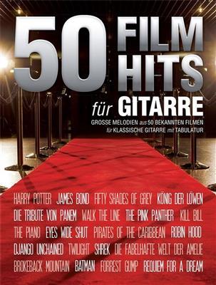 50 Filmhits F�r Gitarre