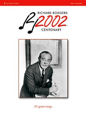 2002 Centenary Anthology