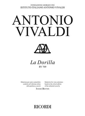 La Dorilla RV 709