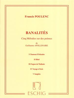 Banalit�s