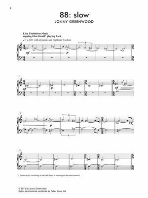 Jonny Greenwood: 88 (No.1)