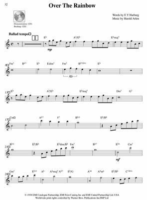 Take The Lead: Bumper Book (Alto Saxophone)