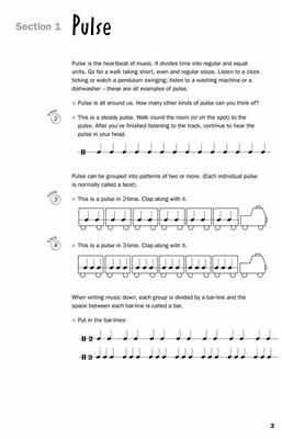 Paul Harris/John Lenehan: Improve Your Aural! - Grade 1 (New Edition)
