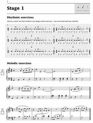 Paul Harris: Improve Your Sight-Reading - Piano Grade 4 (Trinity Edition)