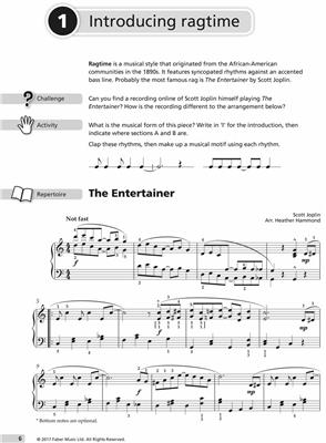 The Intermediate Pianist Book 2