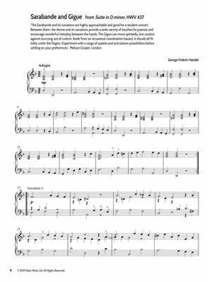 EPTA Teachers' Choice Piano Collection 2
