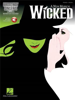 Broadway Singers Edition Wicked