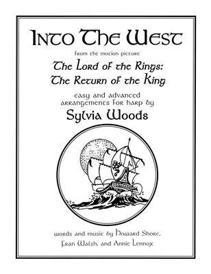 Into the West from The Lord of the Rings