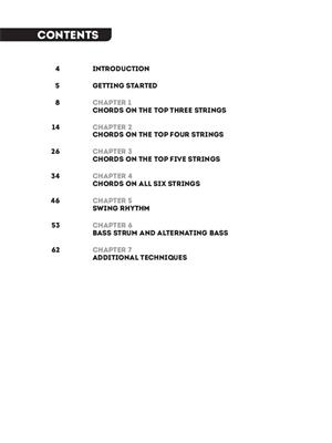 How To Strum Chords On Guitar: A Step-by-Step Beginner's Guide For Acoustic Or Electric Guitar (Book/Online Audio)