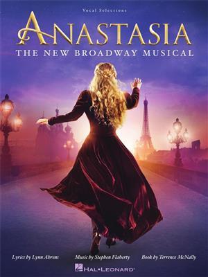 Anastasia - The New Broadway Musical