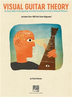 Chad Johnson: Visual Guitar Theory