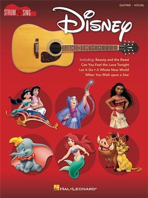 Disney - Strum and Sing Guitar