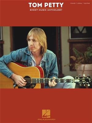Tom Petty Sheet Music Anthology (PVG)