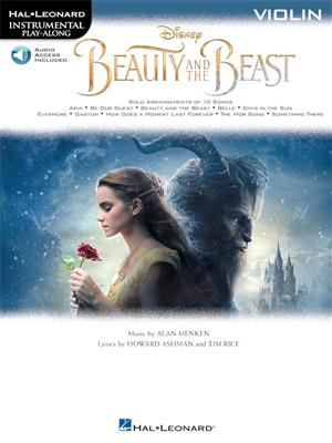 Beauty And The Beast: Violin