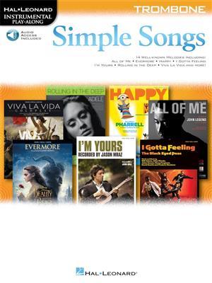 Simple Songs: Trombone