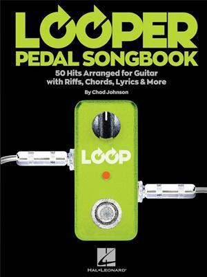 Looper Pedal Songbook