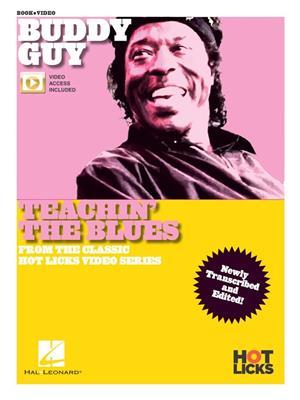 Buddy Guy - Teachin' the Blues