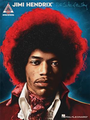 Cover for Jimi Hendrix Both Sides Of The Sky