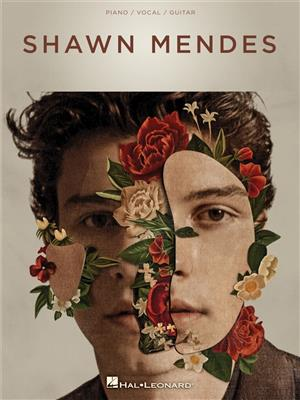 Cover for Shawn Mendes