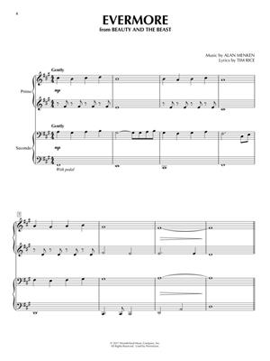 Contemporary Disney Duets - 2nd Edition