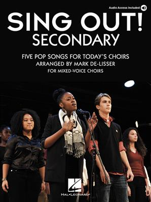 Sing Out! Secondary