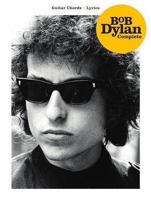 Bob Dylan Complete