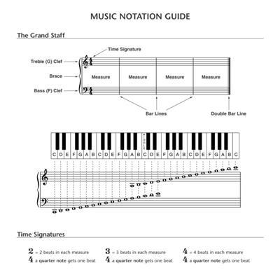 Hal Leonard Student Piano Library: Music Manuscript Paper Wide Staff