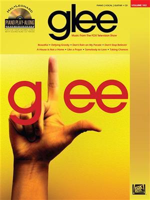 Glee Playalong - Piano