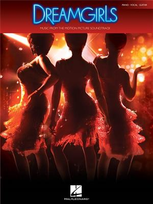 Dreamgirls: Motion Picture Soundtrack (PVG)