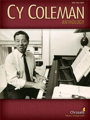 Cy Coleman Anthology PVG