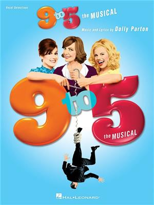 Dolly Parton: 9 to 5 - The Musical