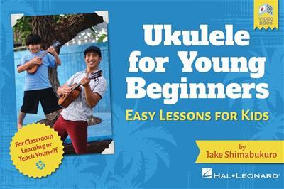 Ukulele for Young Beginners