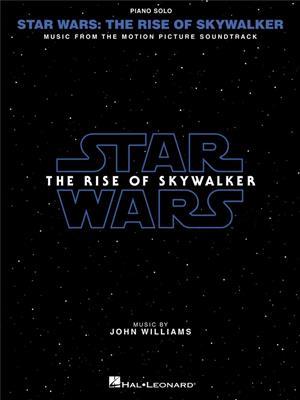 Star Wars - The Rise of Skywalker
