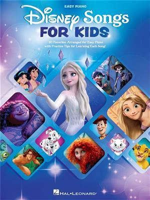Disney Songs for Kids