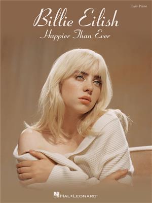 Billie Eilish - Happier Than Ever