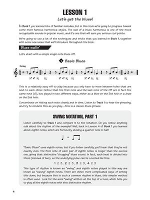 Fast Track: Harmonica 2