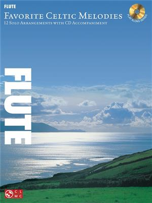 Favourite Celtic Melodies For Flute