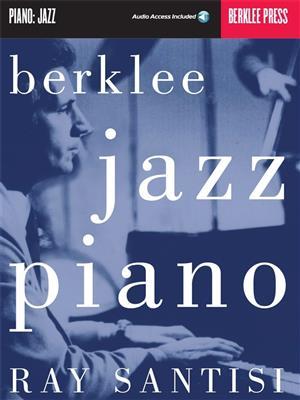 Ray Santisi: Berklee Jazz Piano