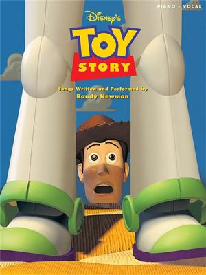 Toy Story - Vocal Selections. PVG Sheet Music