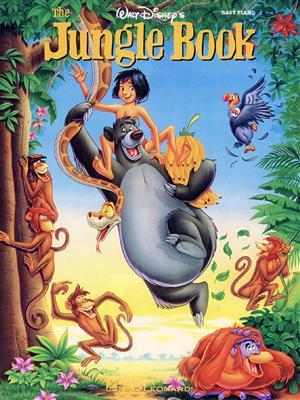 The Jungle Book Easy Piano