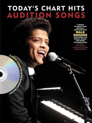 Audition Songs For Male Singers: Cover