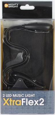 XtraFlex2 Music Light, Black