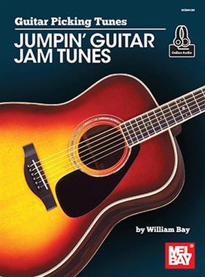Guitar Picking Tunes
