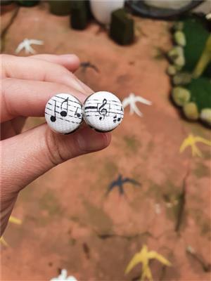 Cufflinks Music Design