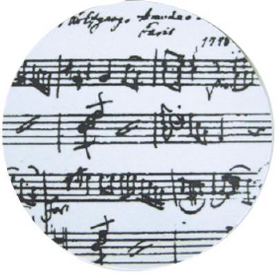 Mugmats Manuscript White